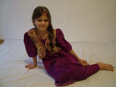 Hinduska ksiezniczka 8