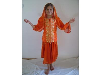 Hinduska ksiezniczka 6