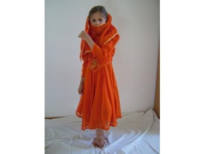 Hinduska ksiezniczka 5
